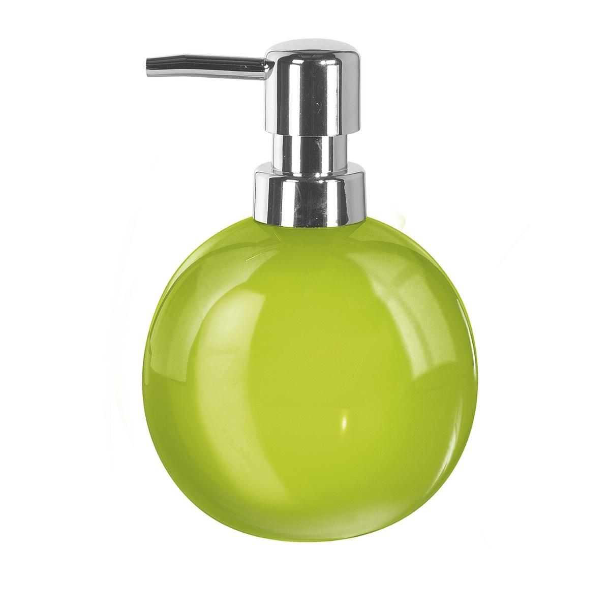 Kleine Wolke dávkovač mydla Power zelená,
