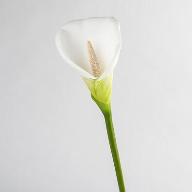 Umělá květina kala
