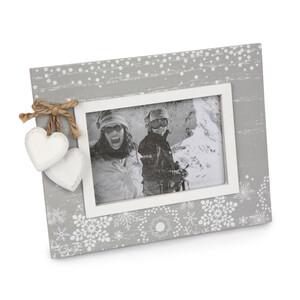 Altom Fotorámeček Love Winter,  20 x 16 cm