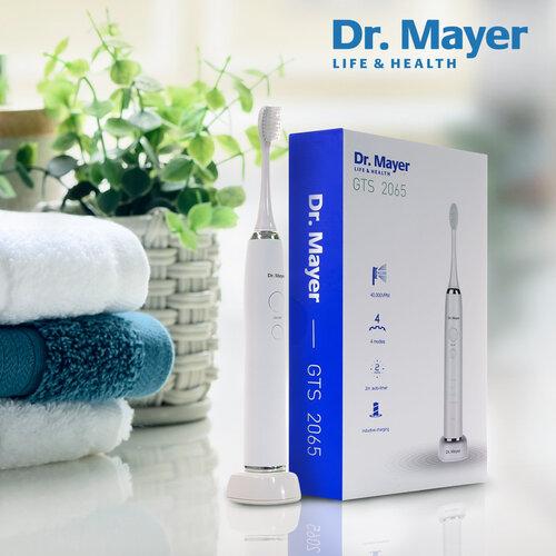 Dr. Mayer GTS2065 sonická zubná kefka