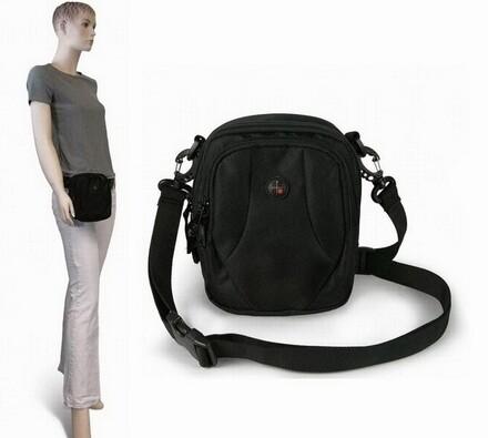 Cestovní taška přes rameno Famito EP0054