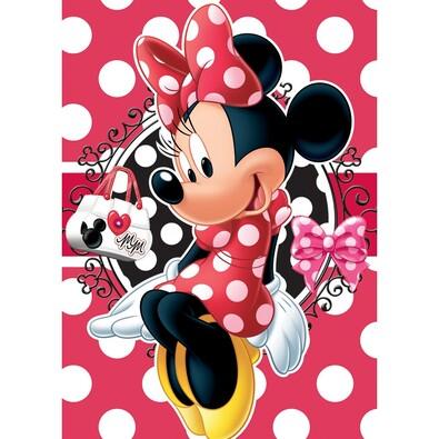 Dětská deka Minnie, 100 x 150 cm
