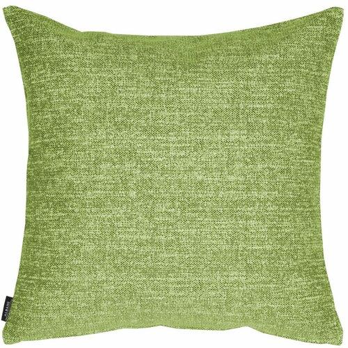 Albani obliečka na vankúšik Korfu zelená, 48 x 48 cm