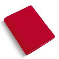 Bellatex Koc polarowy Polar czerwony, 130 x 170 cm