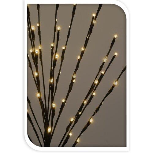 Koopman Világító fa 80 LED , 110 cm