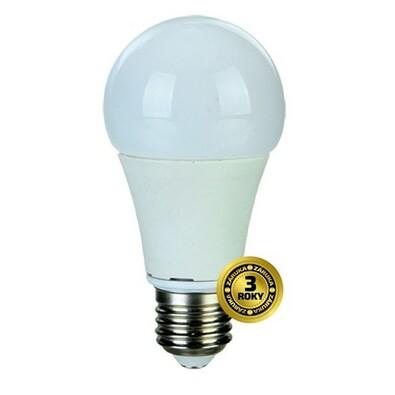 Solight LED žárovka klasický tvar 7W