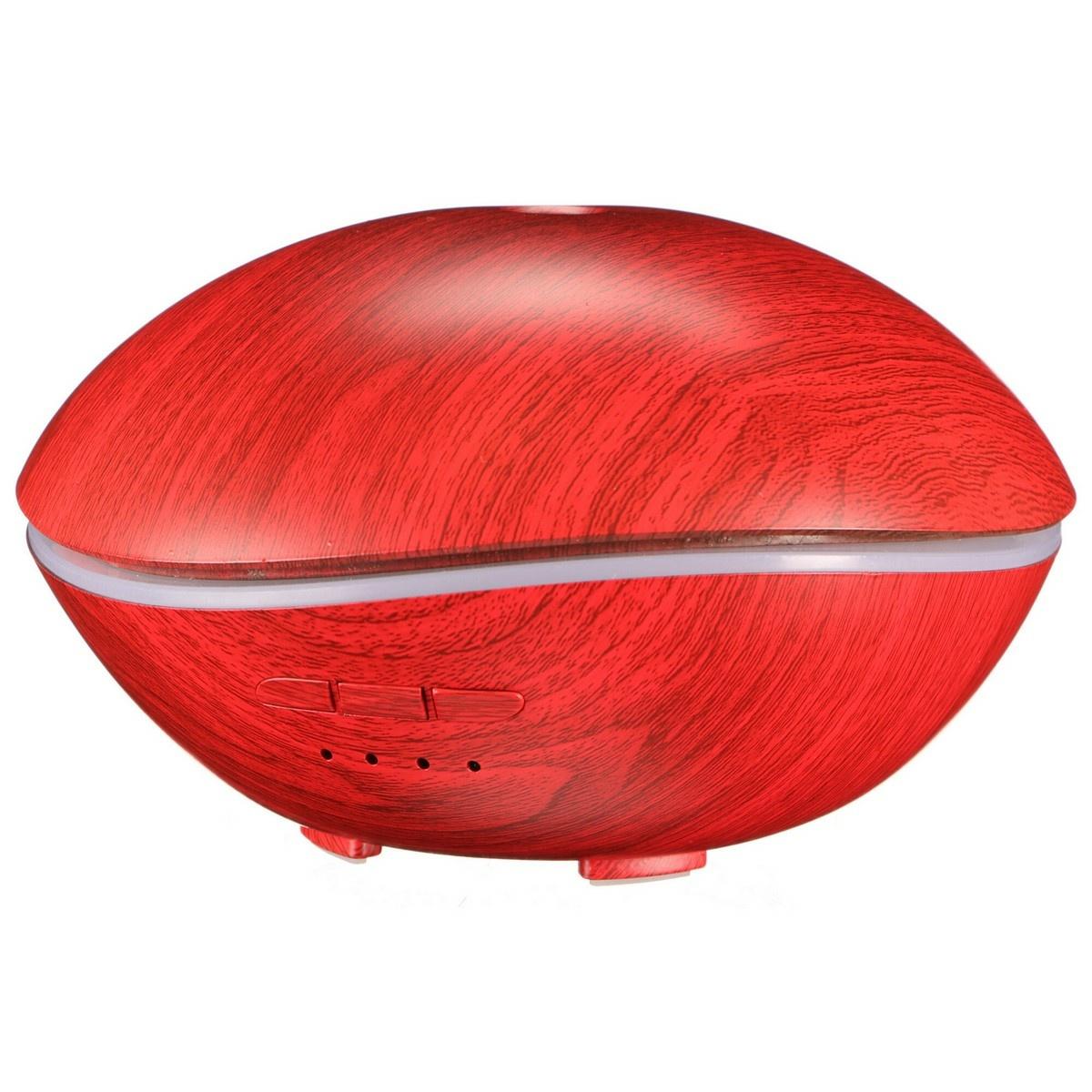 Sixtol Aróma difuzér Stone červené drevo, 500 ml