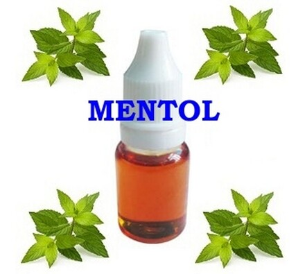 E-liquid Menthol Dekang, 30 ml, 12 mg nikotinu