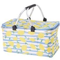 Chladiaci košík Lemon, 48 x 28 x 24 cm