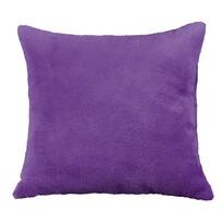 Pernă Korall micro violet, 38 x 38 cm