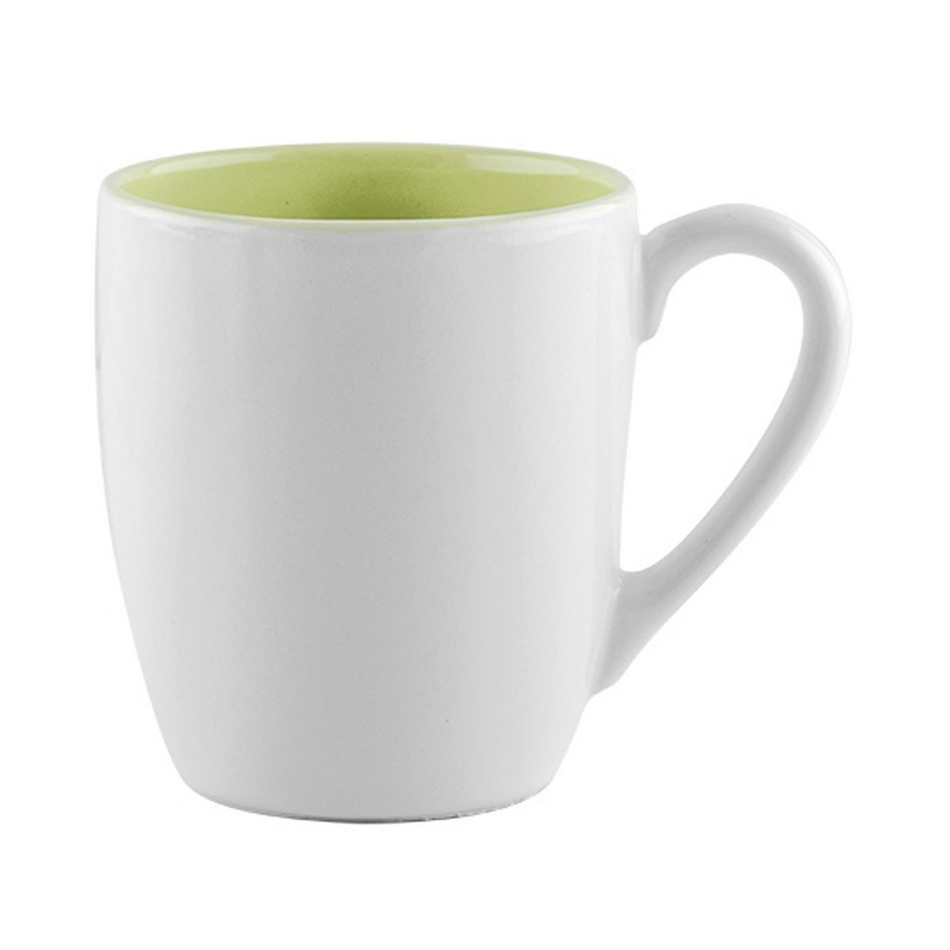 Florina Hrnček 330 ml, zelená,