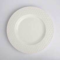 Altom Talerz deserowy porcelanowy 20 cm, 6 szt.