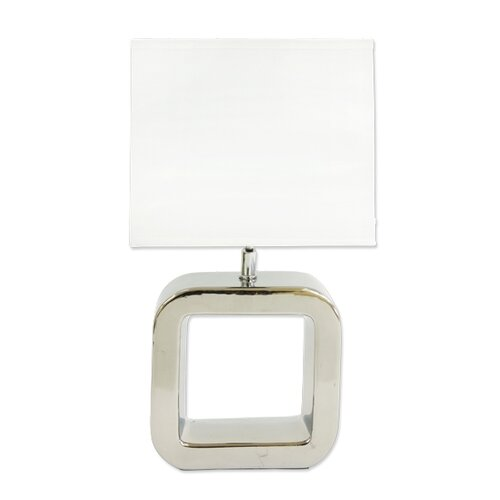 Stardeco Stolní lampa Window, LA086CS