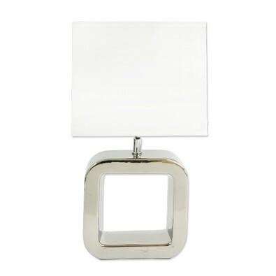 StarDeco Stolní lampa Window, 40 cm