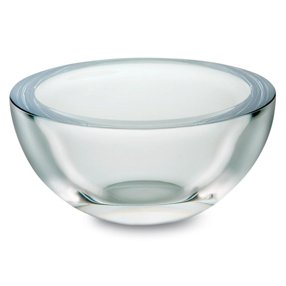 Mísa Cup, krištálové sklo, priemer 14 cm, Philippi