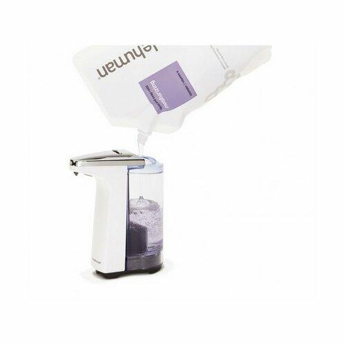 Simplehuman Bezdotykový dávkovač mydla 237 ml