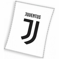 Juventus takaró, fehér, 140 x 110 cm