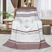 Karmela plus Orient takaró, 150 x 200 cm