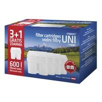 Maxxo Uni vodní filtry 3 + 1