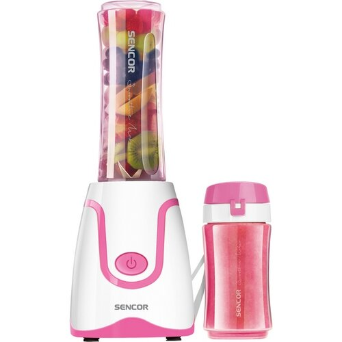 Smoothie mixér SENCOR SBL 2218RS
