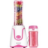 Sencor SBL 2218RS smoothie mixér, růžová