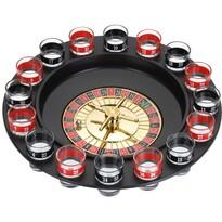 Štamperlíková ruleta, 30 cm