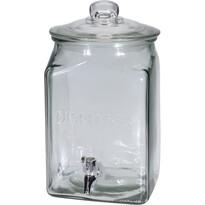 Carafă Koopman, 5,6 l, cu robinet