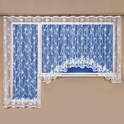 4Home záclona Anna, 350 x 175 cm