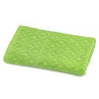 Ręcznik kąpielowy Rio zielony 70 x 140 cm
