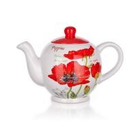 Ceainic Banquet Red Poppy 1200 ml
