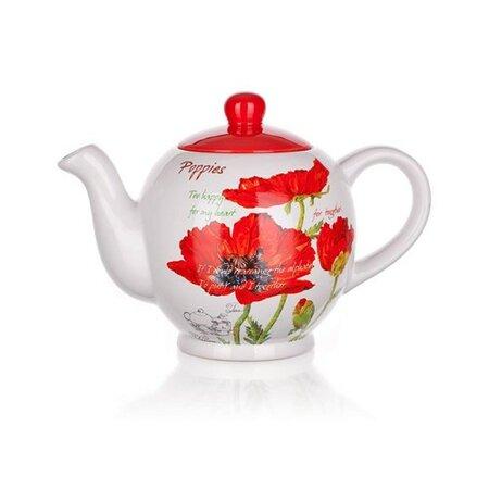 Banquet Red Poppy Kanvica 1200 ml
