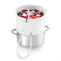 Tescoma Zestaw do przygotowywania soków z owoców i warzyw DELLA CASA