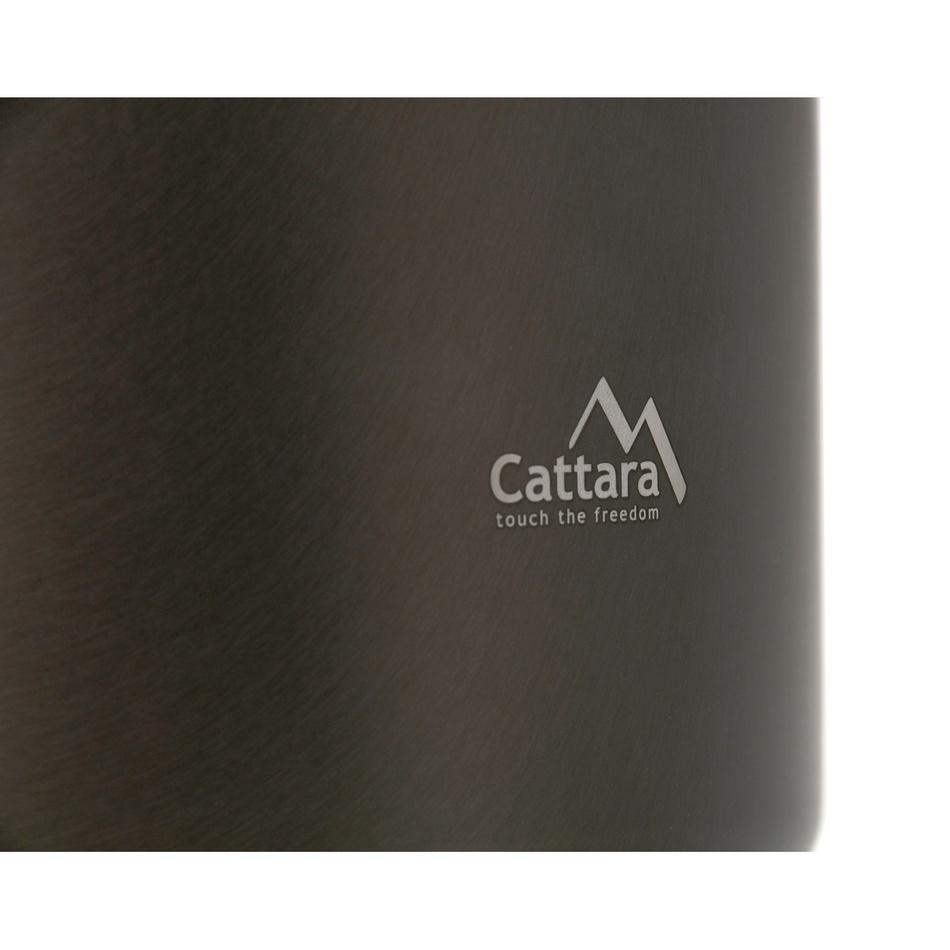 Produktové foto Cattara Kotlík Field 5000ml