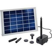 Conrad Palermo S solární systém esotec