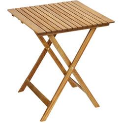 FIELDMANN FDZN 4008 Balkonový stolek
