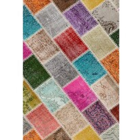 Kusový koberec Adriel, 80 x 150 cm
