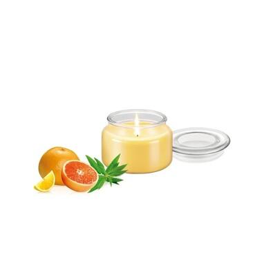 Tescoma Vonná sviečka Fancy Home Verbena, 200 g
