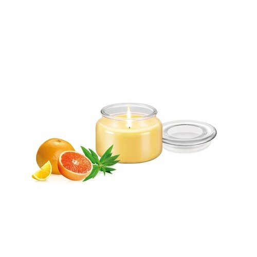 Tescoma Świeca zapachowa FANCY HOME 200 g, Werbena