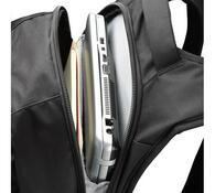 Batoh na notebook CaseLogic 16'' CL-DLBP116K černý