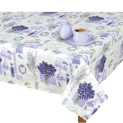 Gita terítő Provence, 120 x 140 cm