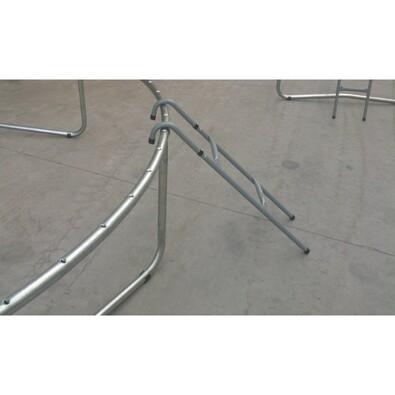 Žebřík pro trampolínu ExtraJump 427 cm