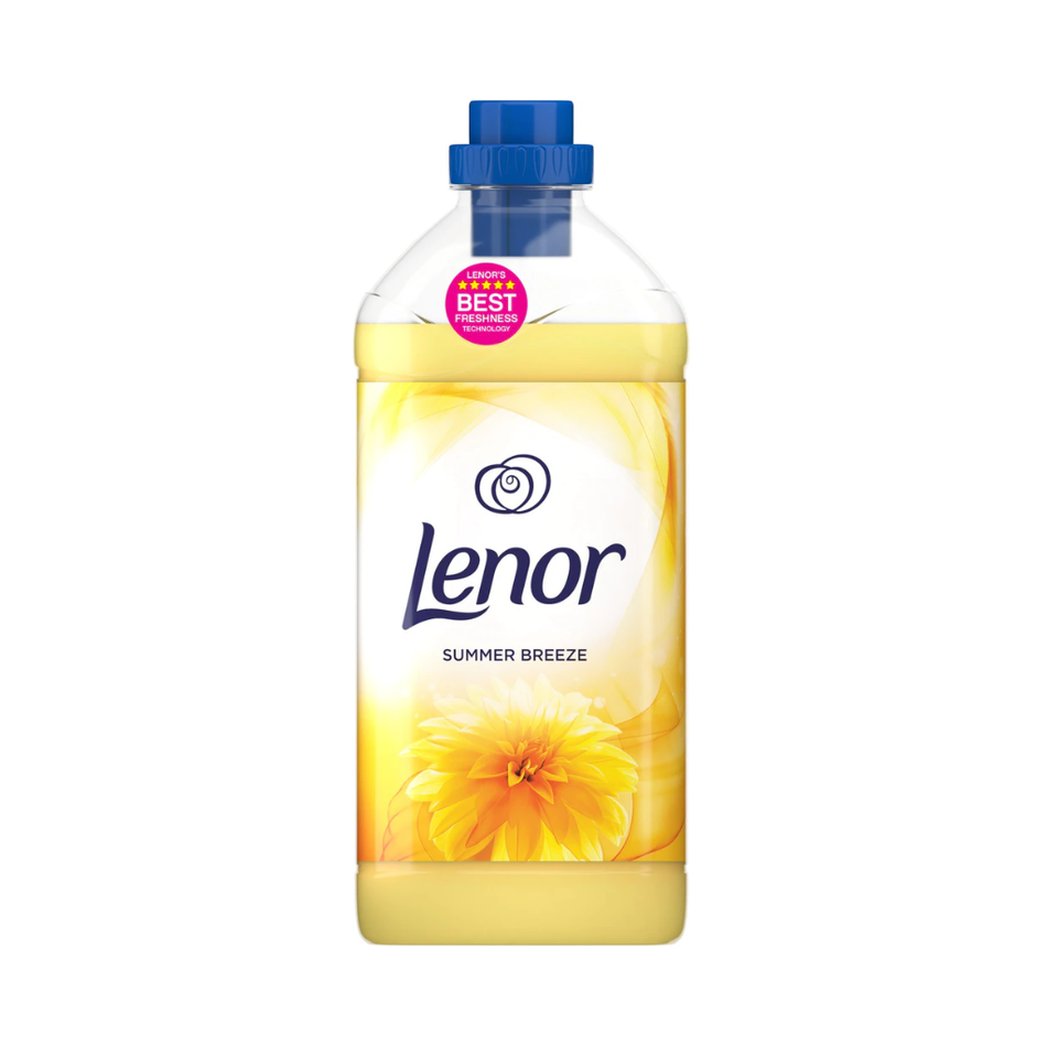 Lenor Aviváž Summer Breeze 1,8 l