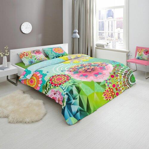 HIP Saténové obliečky Saquira 5888-H, 140 x 200 cm, 70 x 90 cm