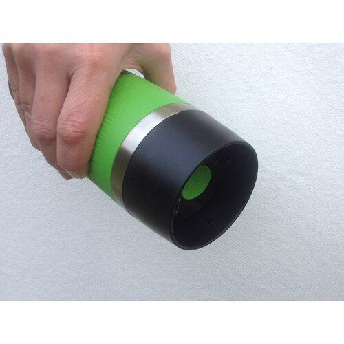 Emsa Cestovný termohrnček 0,36 l, zelená