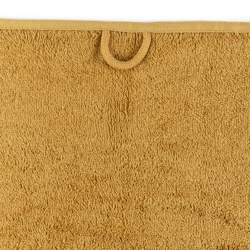 4Home Bamboo Premium uterák svetlohnedá, 50 x 100 cm, sada 2 ks