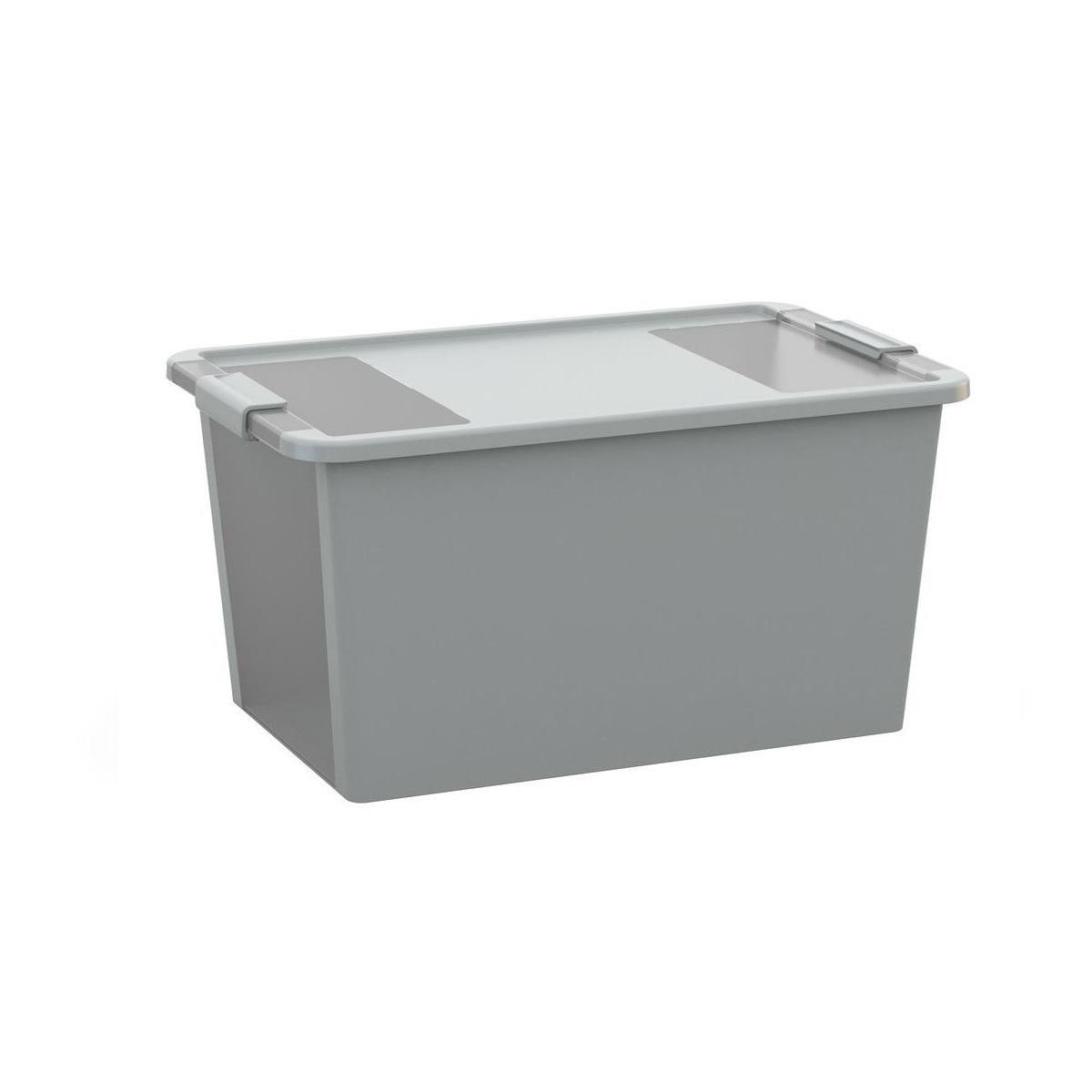 Kis Bi-box 40 l sivá