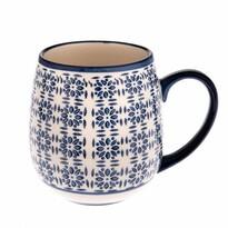 Cană ceramică Sită, 360 ml