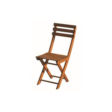 Zahradní skládací židle Newcastke