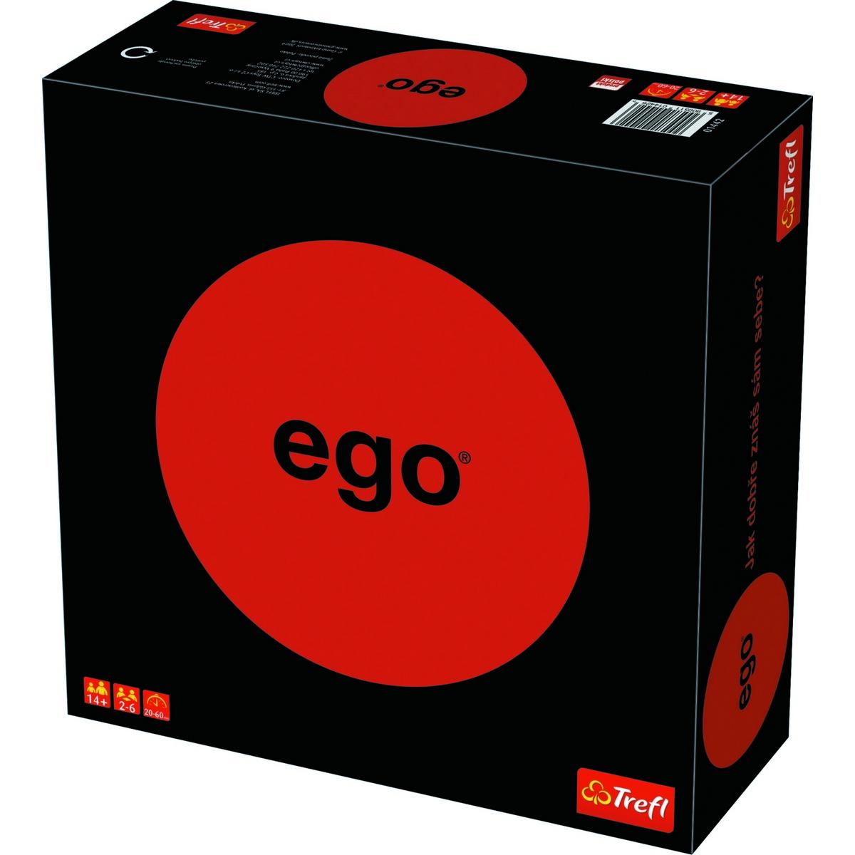 Trefl Ego Stolní hra