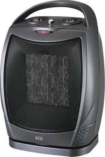 ECG KT 10 teplovzdušný ventilátor